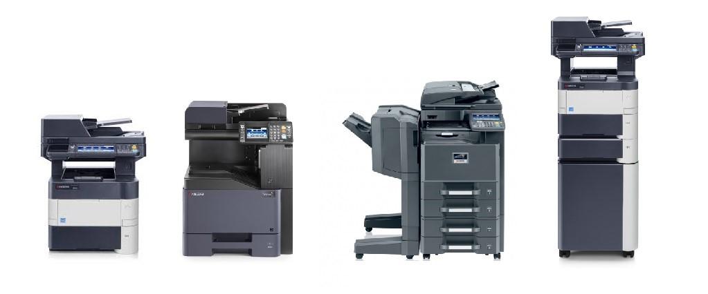 Kyocera Laserprinters